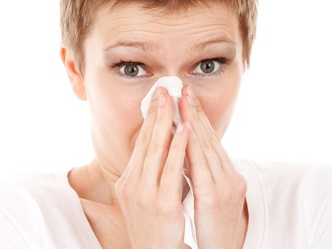 toothache or sinus infection